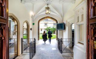 Pembroke College today | PMB website