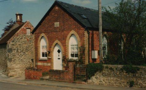 British Methodist Buildings
