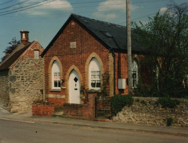 Oxfordshire Buildings