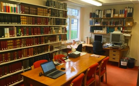 More about the Oxford Centre for Methodism and Church History