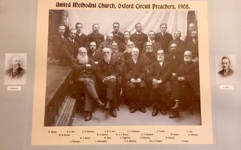 Local Preachers of the United Methodist Church