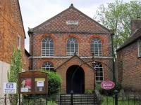 Watlington Methodist Church