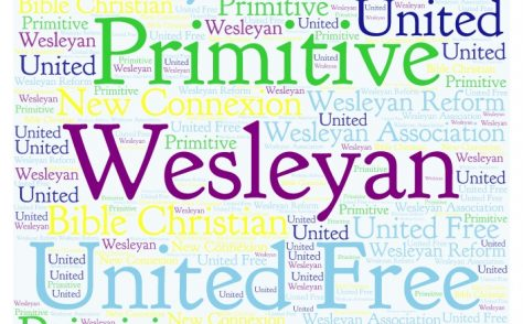 Wesleyan, Primitive and United Methodists: what's the difference?
