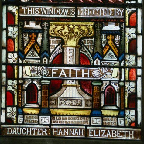 Faith | WMC