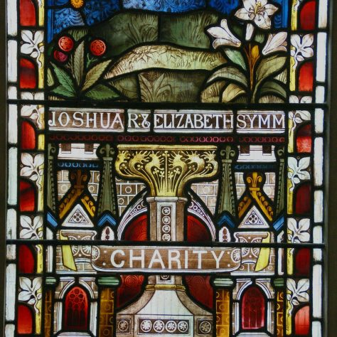 Charity | WMC