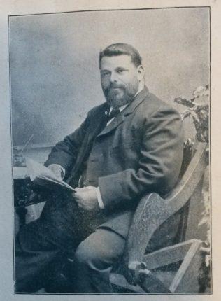 Josiah Nix