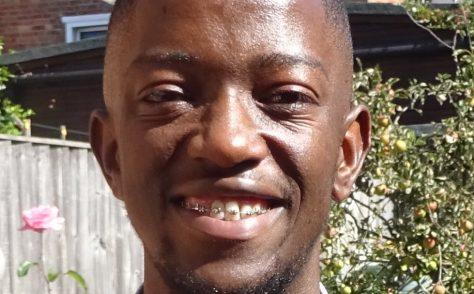 Sizwe Mkwanazi