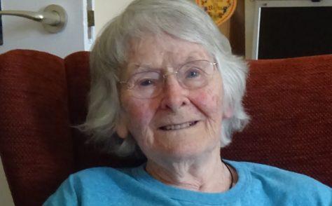 Mary Ronaldson