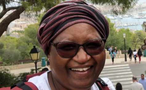 Grace Samkange